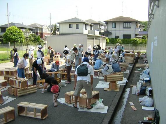 兵庫県の『地域貢献活動100事例集』に選定されました
