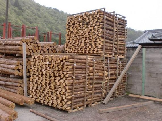 『3.11』に思う  (地域密着型土木用木材加工センターの役割を再認識)