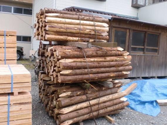 「林業の2.5次産業化(6次産業化) 弊社の歩みと挑戦  (3-2)