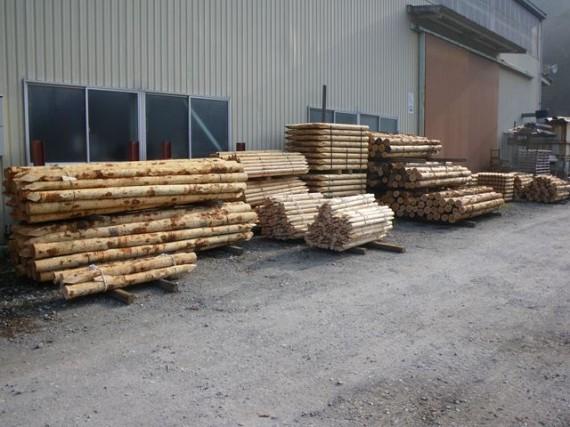 「災害」と「土木用木材」の関係