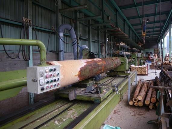 大径木加工用 (最大径60cm)